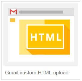 Custom HTML ads
