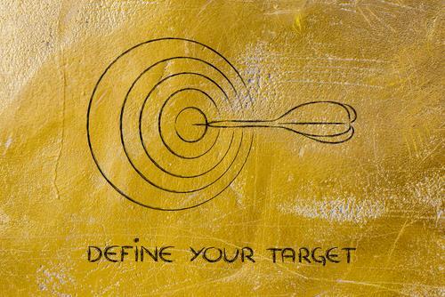define your target