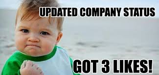 Update company status