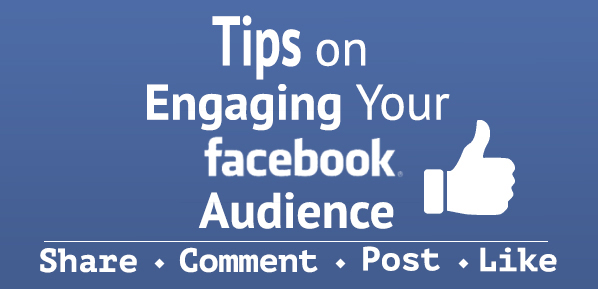 Engage your Facebook audience