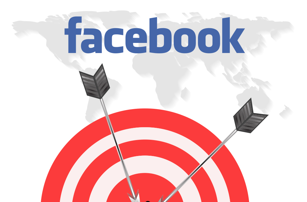 Familiarise yourself with all forms of Facebook Targeting