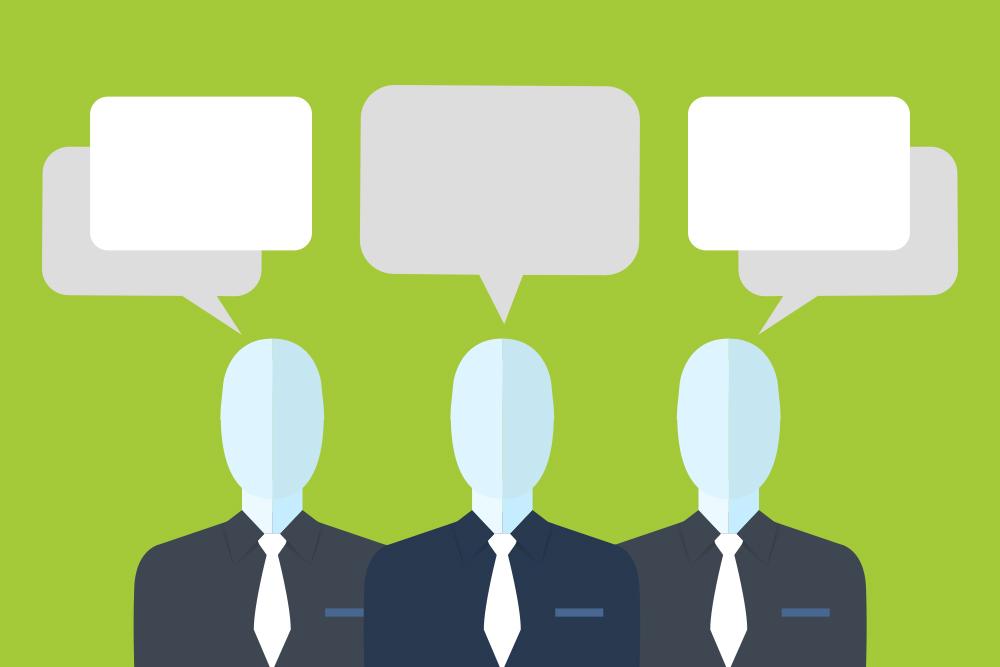 audience fragmentation in social media