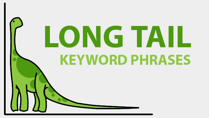 longtail keyword phrases