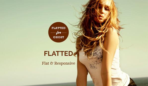 Flat-file CMS
