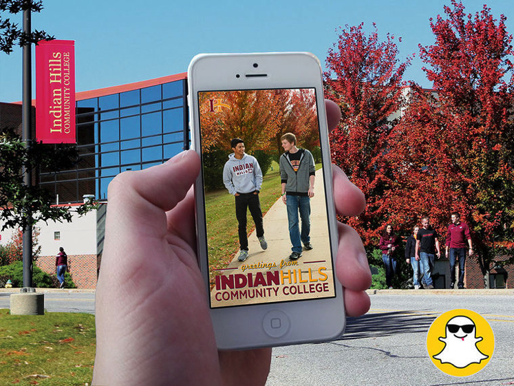 Indian Hills Community College event