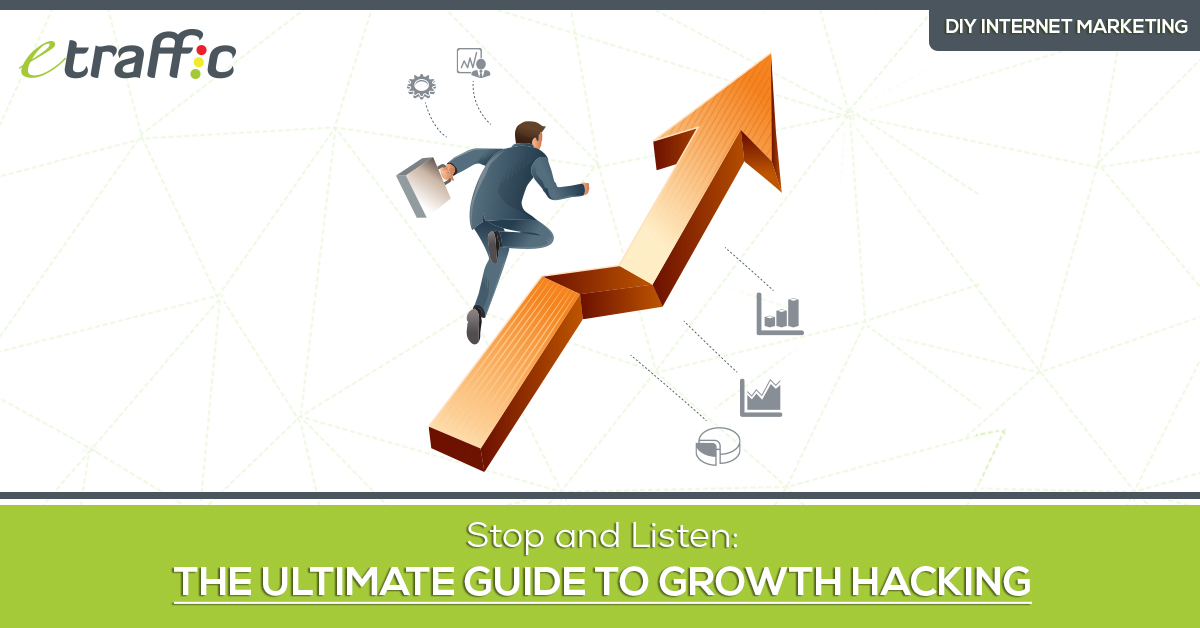 The Ultimate Guide to Growth Hacking