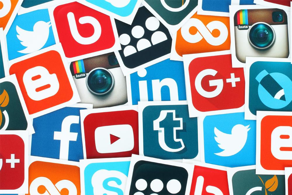 choosing social media platforms