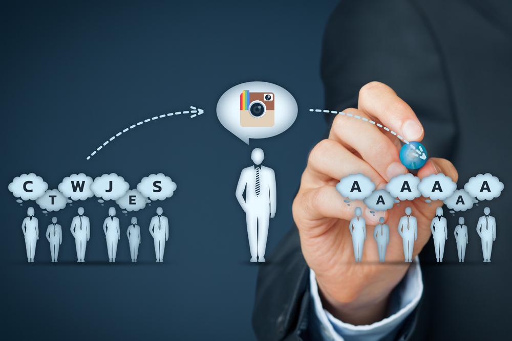make influencers priority in Instagram priority