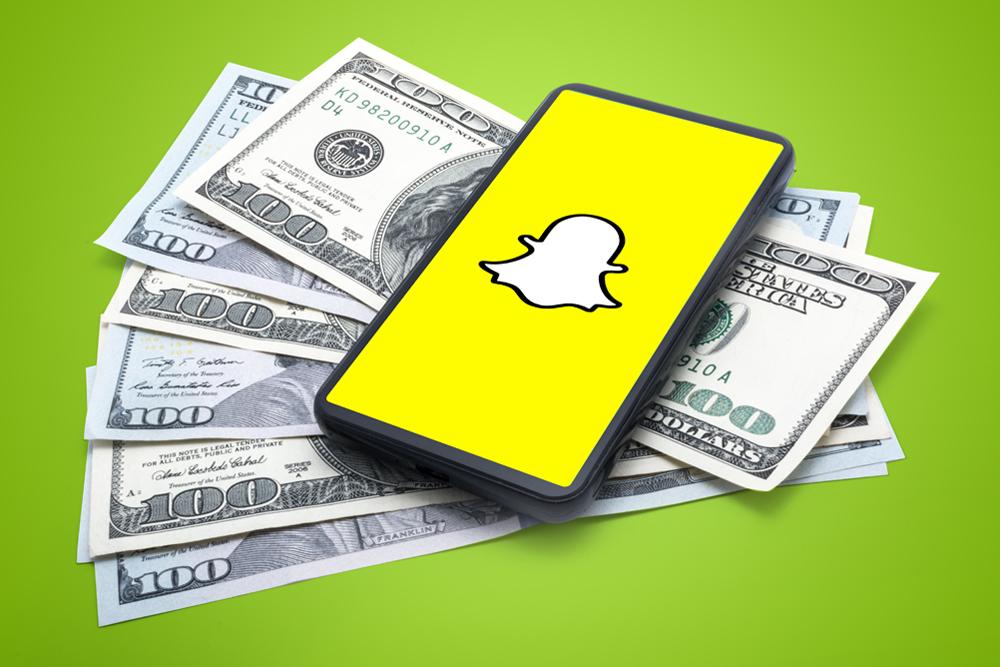 multibillion-company - Snapchat
