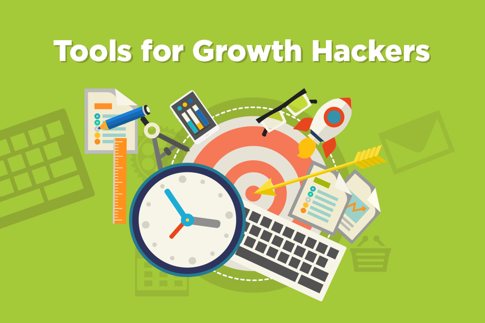 tools for growth hackers