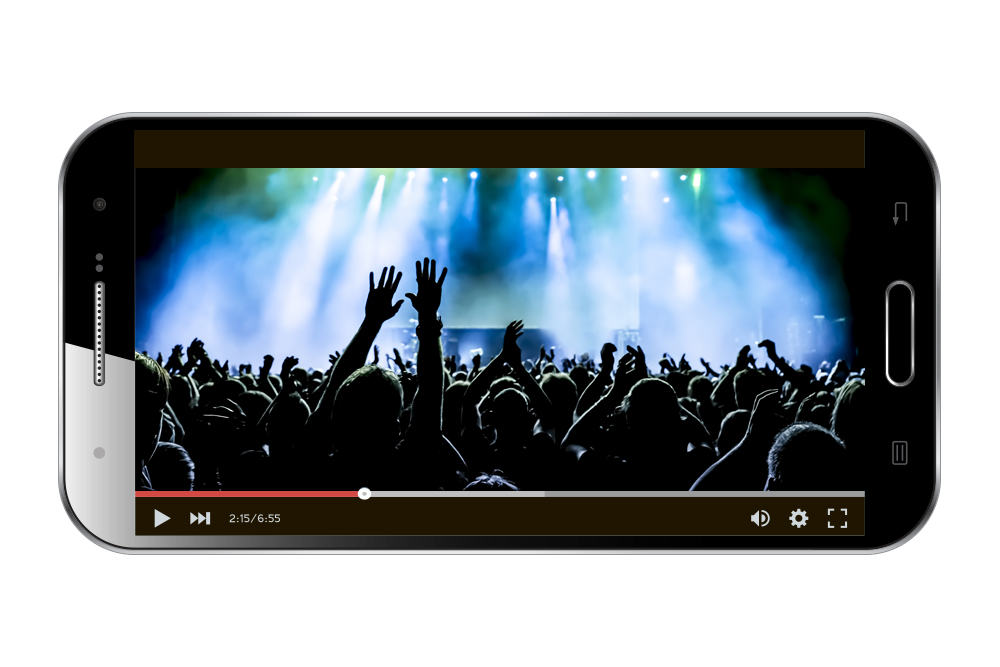 video ads on mobile