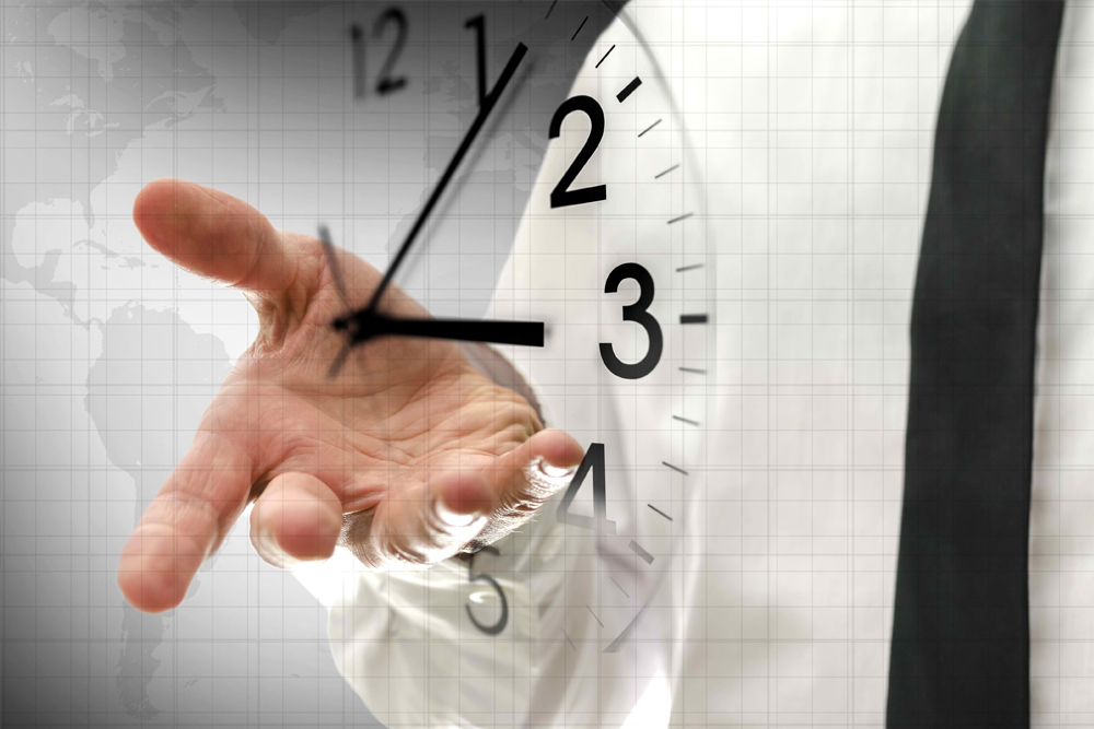 internet marketing is time effective