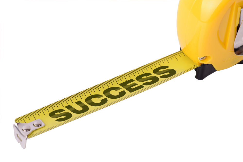measurable success