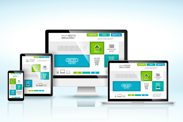 mobile-first website design
