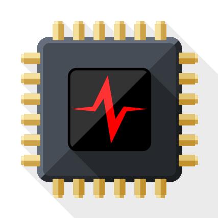 processor and memory