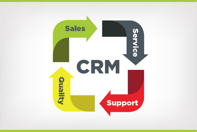 uses of a CRM