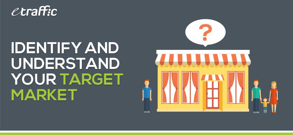 Benefits of Knowing & Understanding Your Target Market