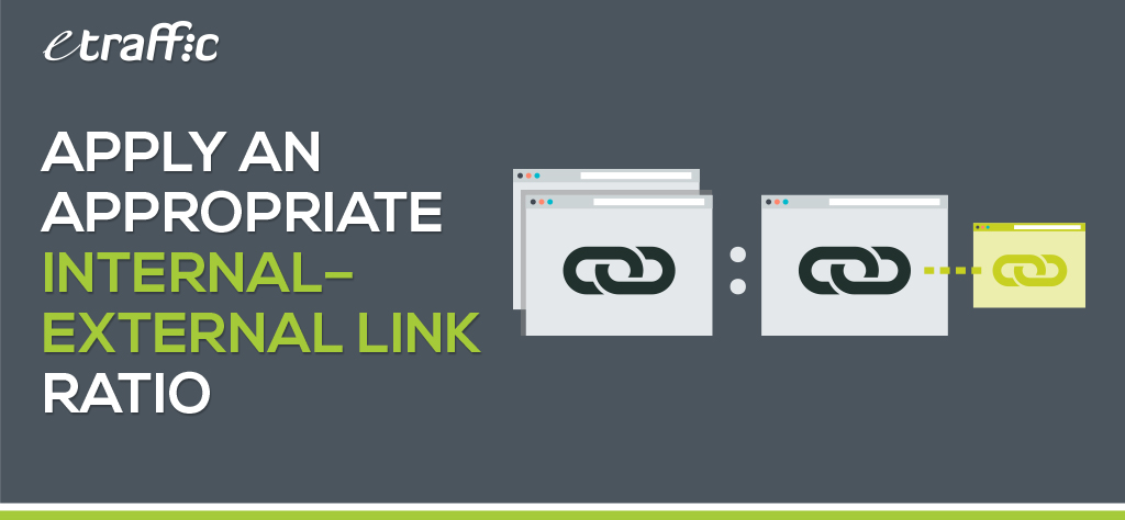 Optimise Your Link Ratio for High Search Engine Ranking