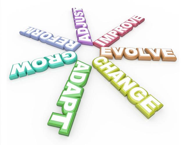 preparing business for market changes
