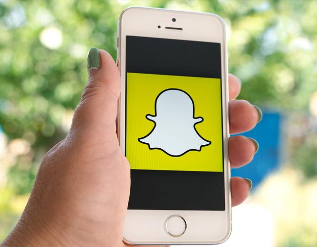 Snapchat - a rising social media platform
