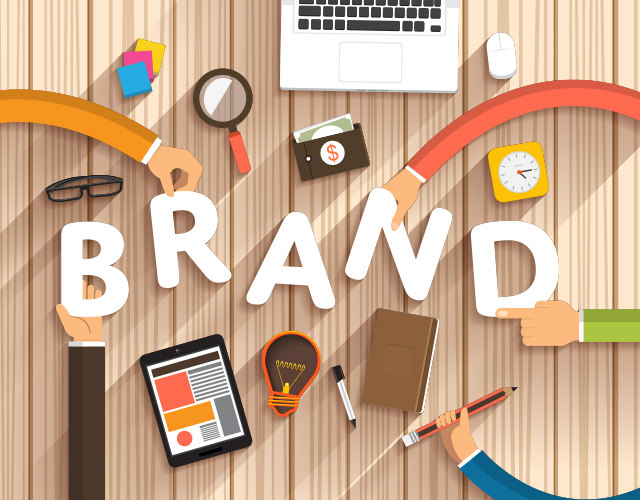 craft great logo for your brand