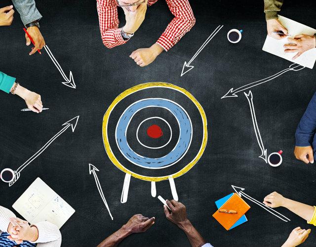 determine brand goals