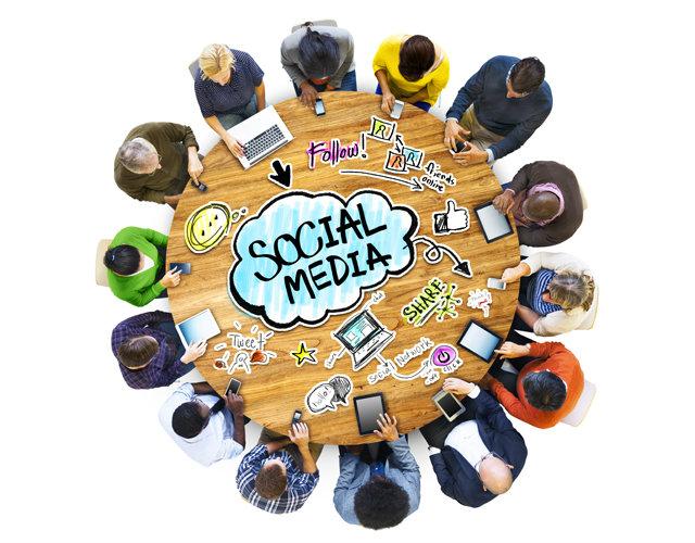 improve social media marketing skills