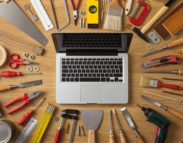master tools of social media platform