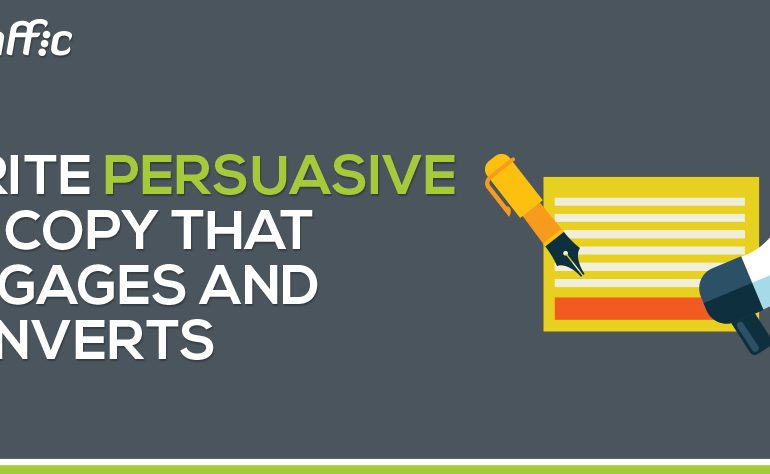 Write Persuasive Ad Copy that Engages and Converts