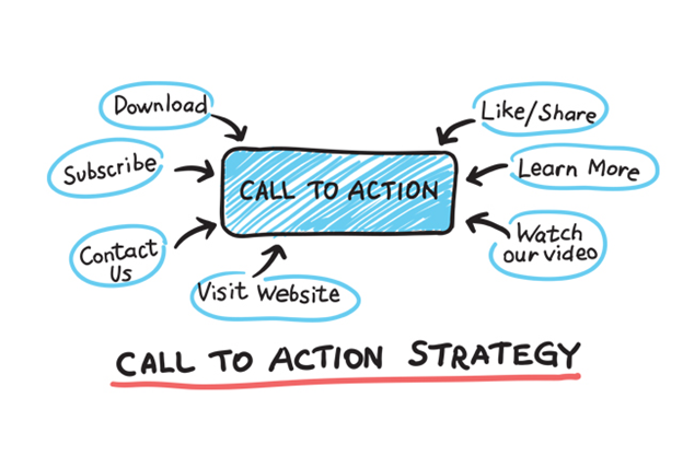 call to action strategy
