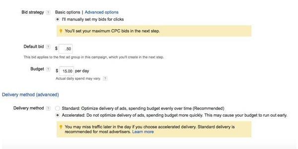 google-adwords---choosing-bid