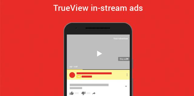 Trueview Ads