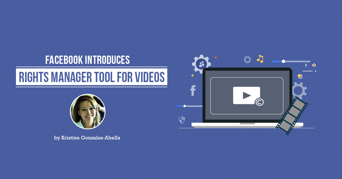 Facebook Rights Manager on Video