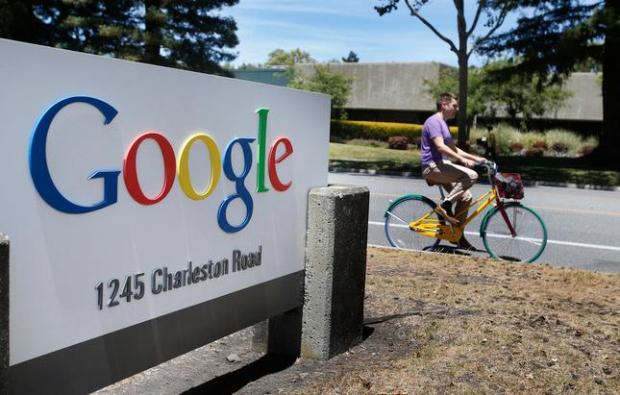 How Google Hire Works