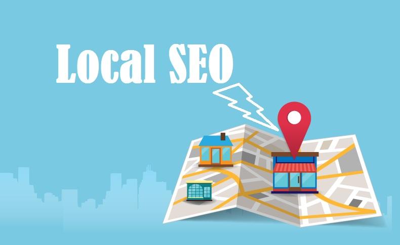 Local Search Engine Optimisation (SEO)