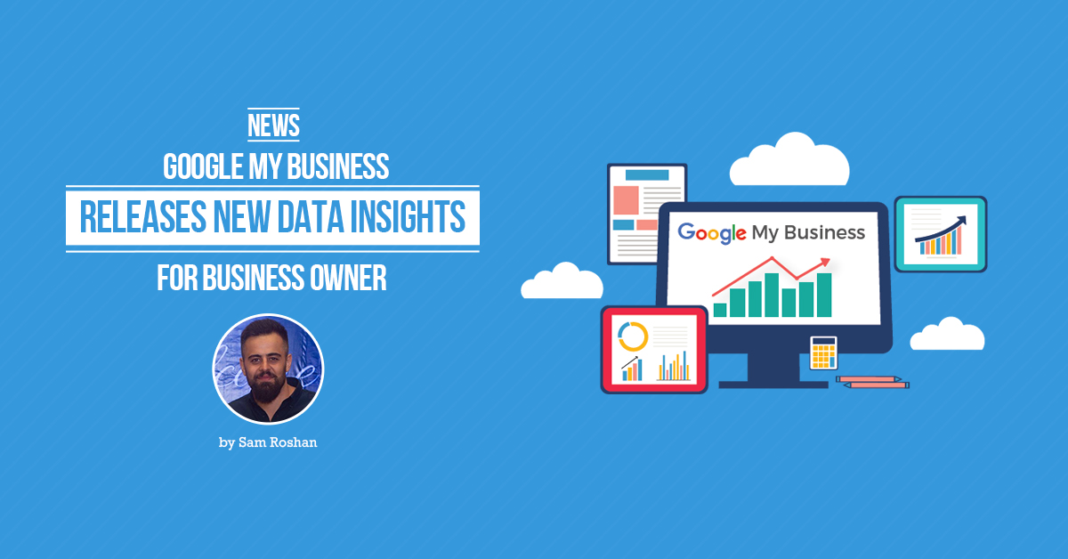 Google My Business Releases New Data Insights for Business Owner