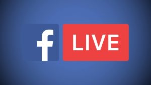 Facebook Live broadcasts
