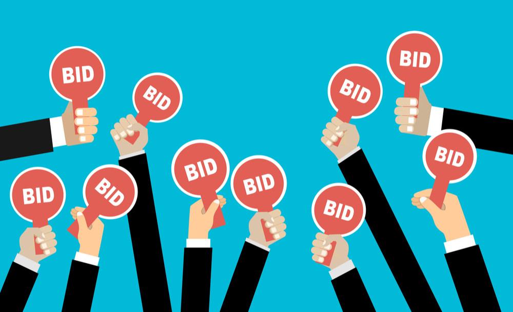 Automated Bidding | ETRAFFIC Web Marketing