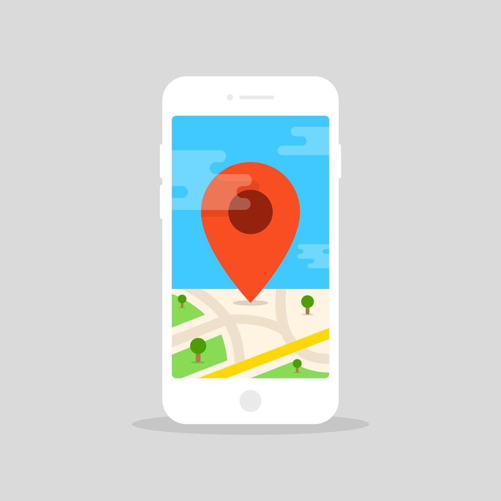 Google Maps | ETRAFFIC