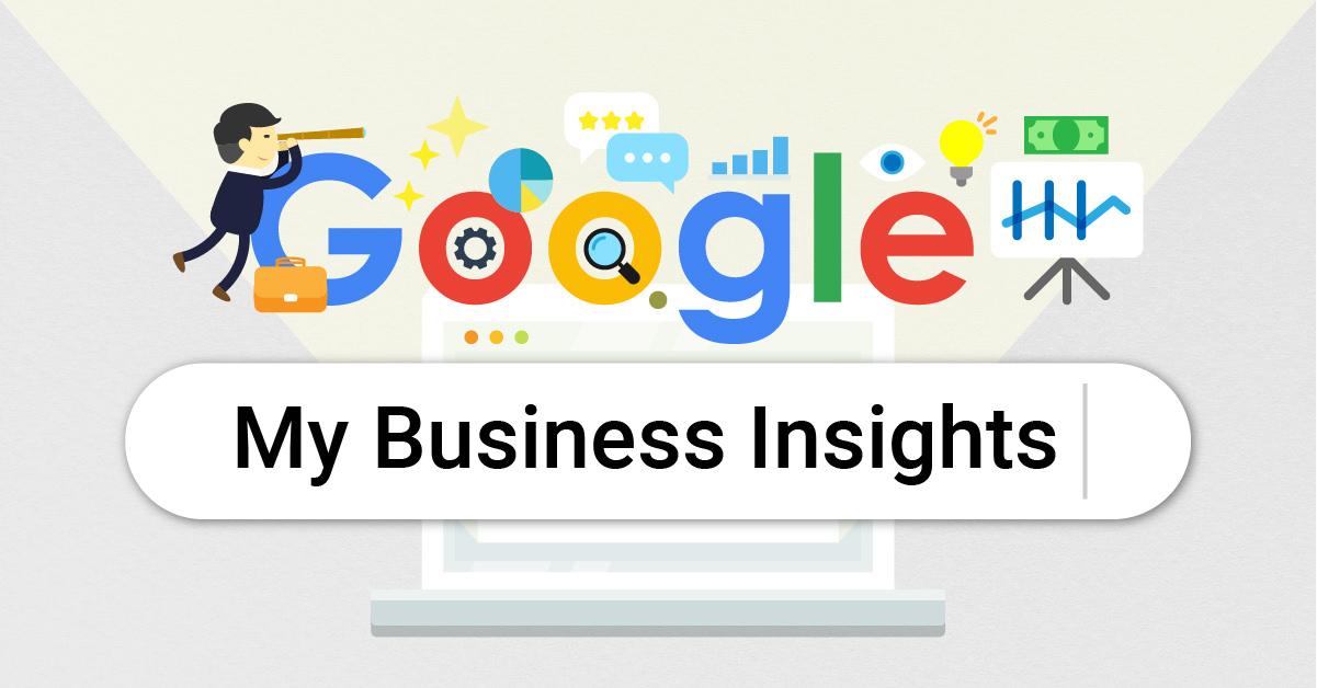 Google My Business Insights | ETRAFFIC