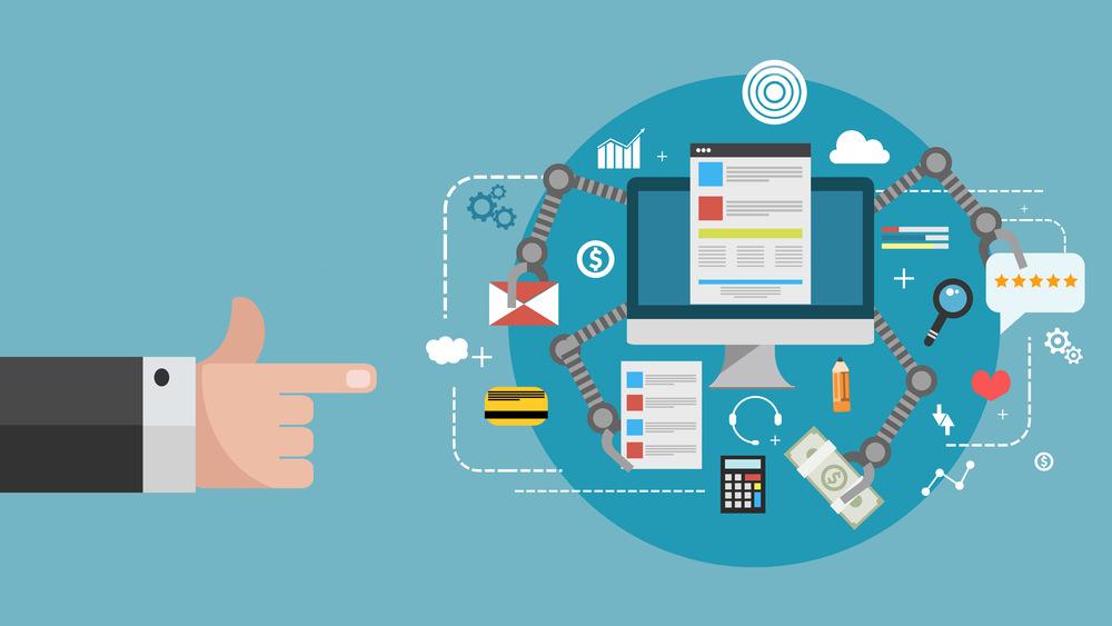 Universal App Campaigns | ETRAFFIC Web Marketing