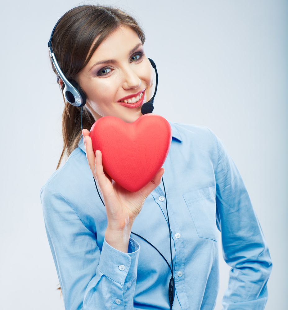 Heart of Customer Service
