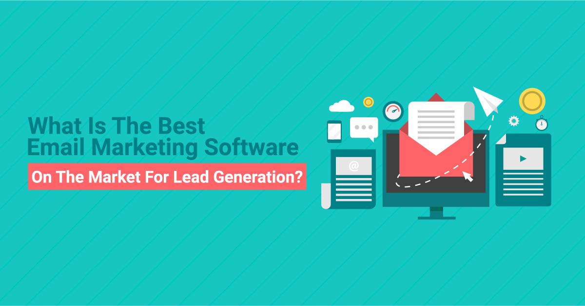 Best Email Marketing Software | ETRAFFIC