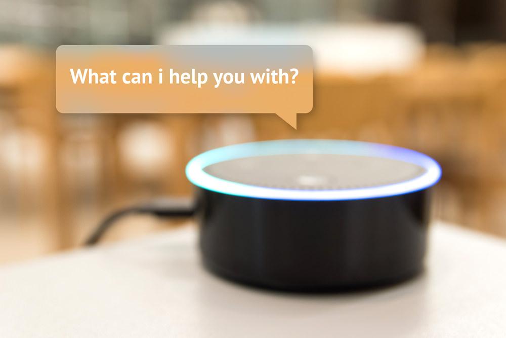 Future of Voice Search