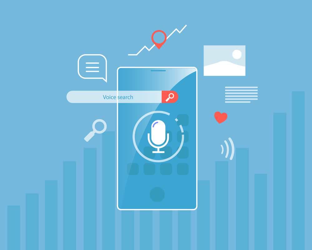 Google Voice Search Entitites