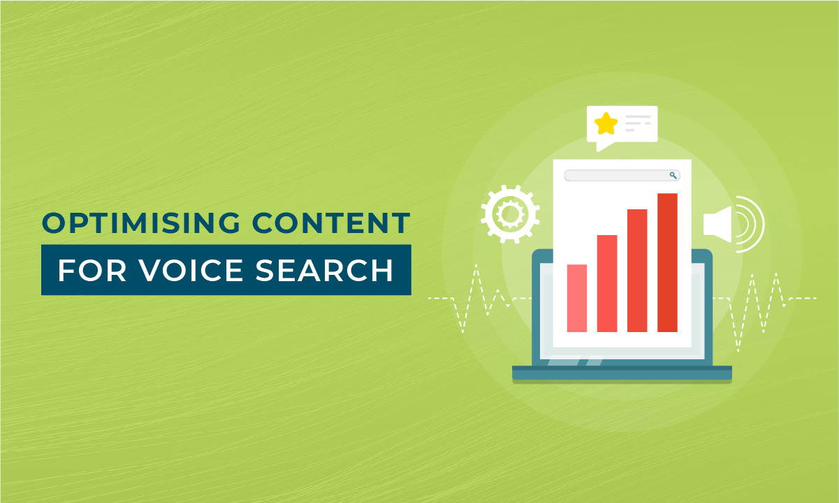 Optimising content for voice search | ETRAFFIC