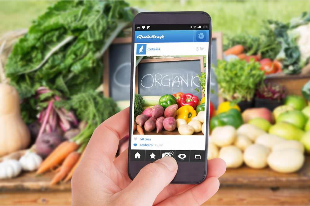 Organic Marketing