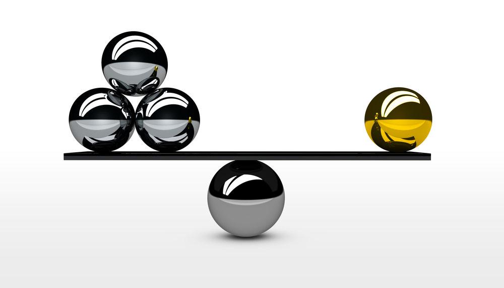 Quantity vs Quality