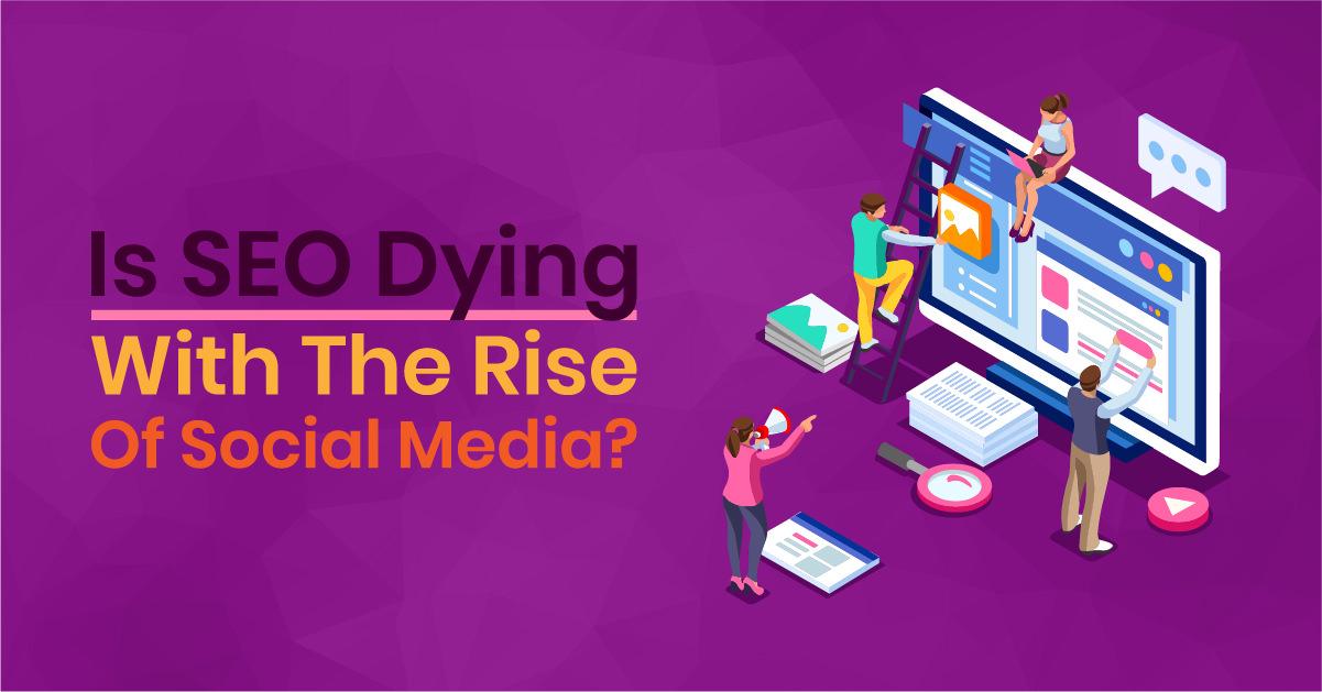 Rise of Social Media