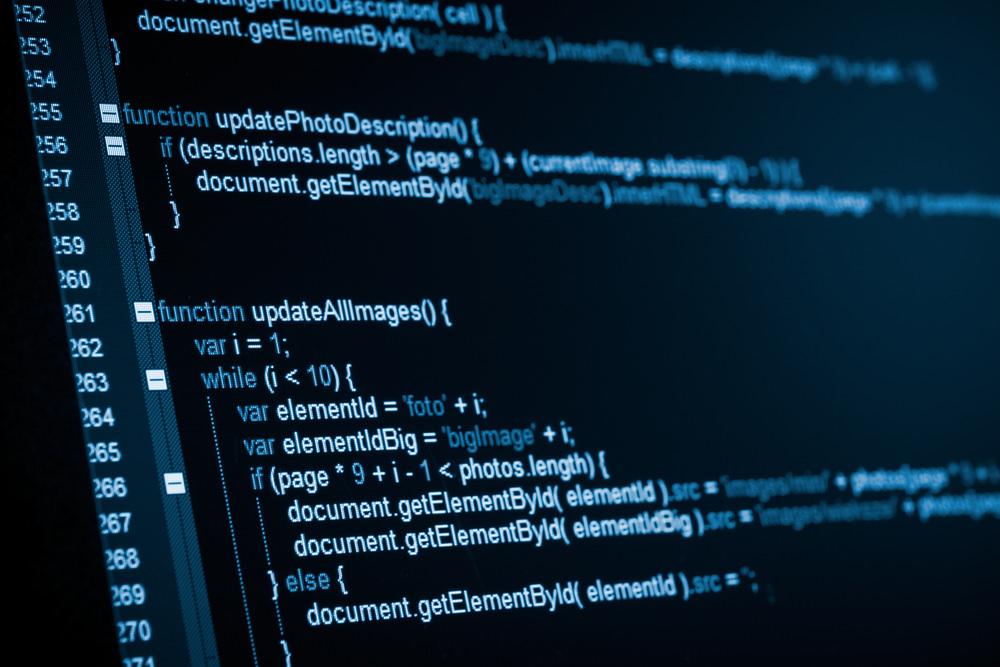 Code optimisation
